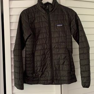 Patagonia women's Nano Puff jacket XS